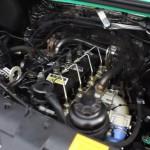 двигатель газели